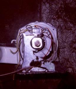 I Had A Dryer Motor  We17x32 On Model  Dbl6850tdl  The