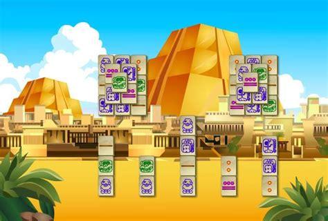 foto de Mahjong Maya