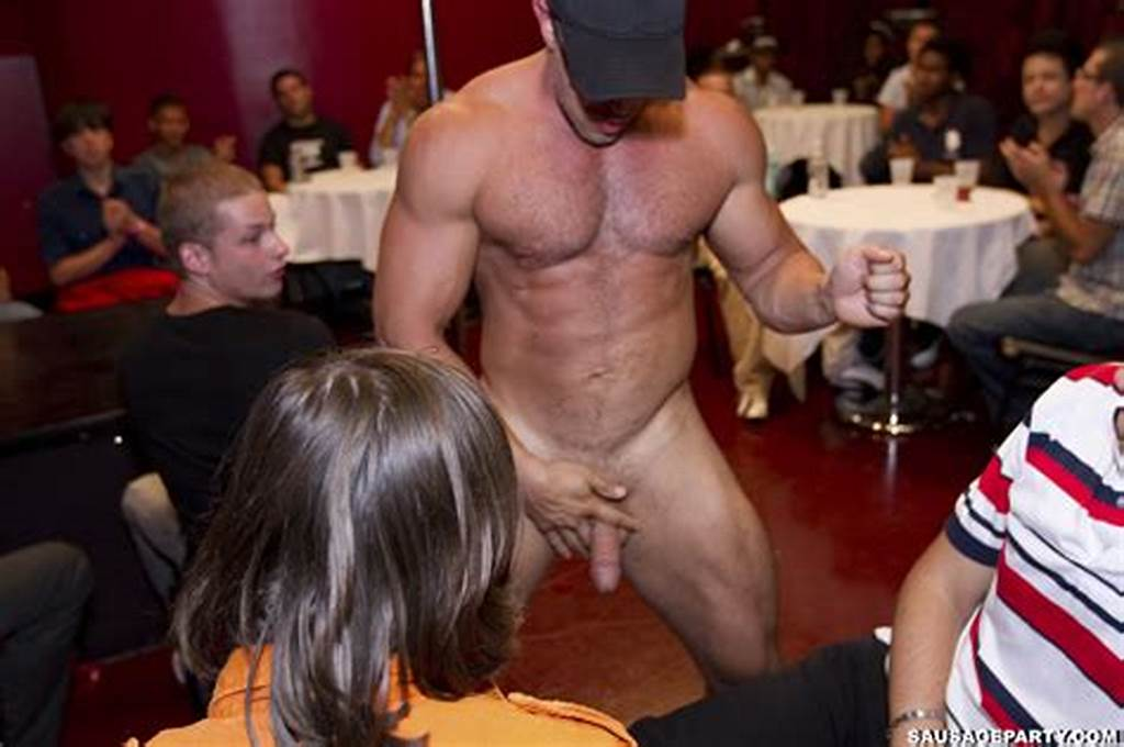 #Drunk #Party #Guys #Give #Head #Two #Strippers #And #Take #Their