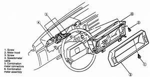 Wiring Diagram Temperature Adjusting Knob 1993 Mazda