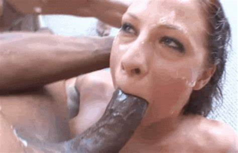 Fellatio Aunties Shemale Pussy Sloppy gif #blowjob #cocksucker #suckingcock #fellatio #facefuck