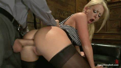 Cuties Piercing Gush Blows Squat
