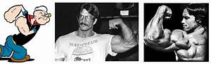Bodybuilder U0026 39 S Guide To Getting Big Forearms