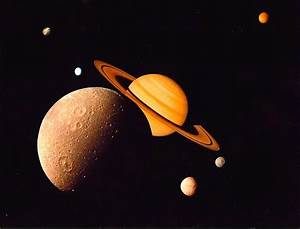 Saturn Picture List