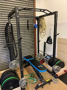 Used Power Cage For Sale