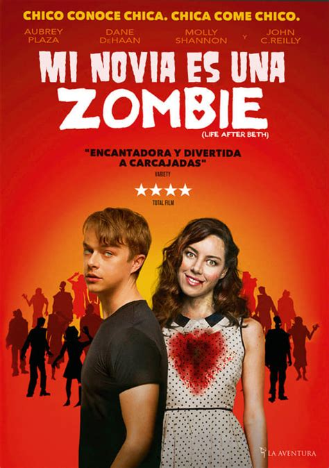 Life After Beth - Movie info and showtimes in Trinidad and ...