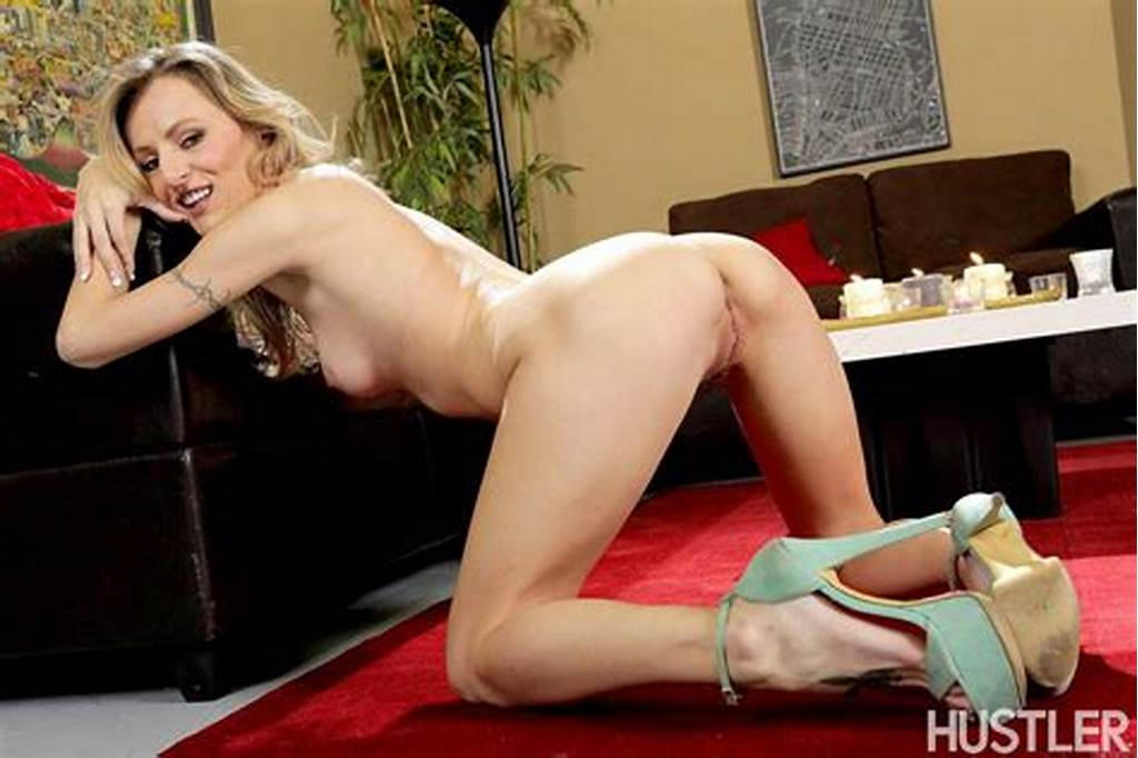 #Natasha #Starr #In #Beautiful #Dress #And #Sexy #Heels #Stripping