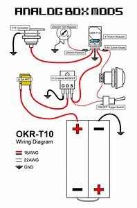 Okr Wiring Diagram