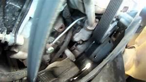 Ford Powerstroke 6 0l Turbo Diesel Belt Change
