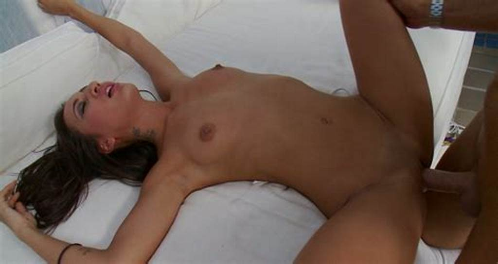 #Joyfull #Missionary #Style #Sex #With #Brunette #Honey #Victoria