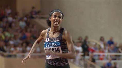 5 915 tykkäystä · 35 puhuu tästä. Sifan Hassan breaks women's mile world record in 4:12:33 - Sports Illustrated