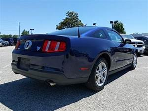Pre-Owned 2010 Ford Mustang V6 2D Coupe in Fort Walton Beach #TA5181614 | Step One Automotive Group