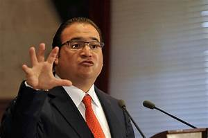 Javier Duarte  El Gobernador Que M U00e1s Ha Endeudado A