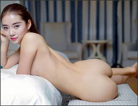 Nude Teen Model Asian