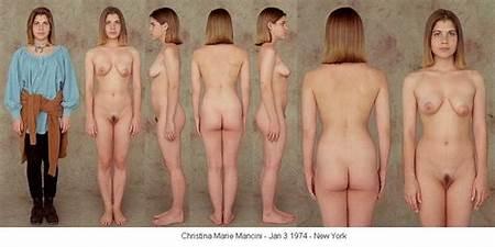 Anatomy Teen Nude