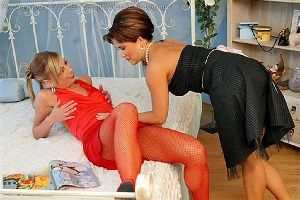 #Hot #Lesbian #Babes #Getting #Fucked #Hard #Cummed #And #Pissed #On