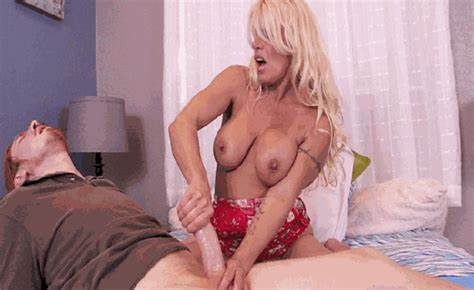 Edging Doing My Asses Extra Cumming Gina West Giving An Edging Fingered