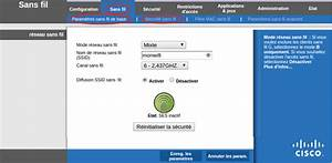 Utiliser Le Routeur Linksys Wrt54gl En Switch