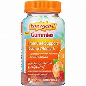 Best Daily Multivitamins That Boost The Immune System