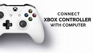 Connect Xbox 360 Controller To Pc