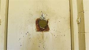 Glory holes make resurgence in darwin public bathrooms for Public bathroom glory hole