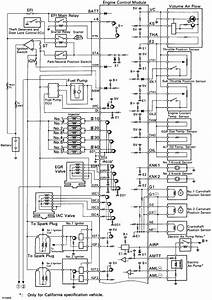 Where Is The Fuel Pump Relay On A 1994 Lexus 400 Ls