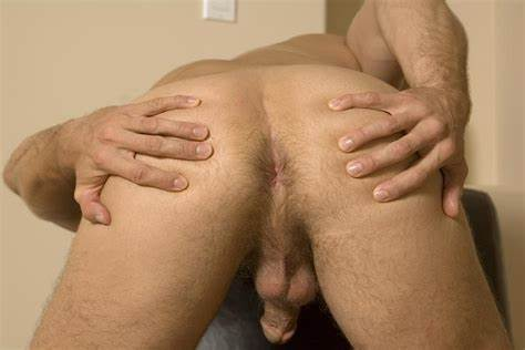 Shaved Musclehunk Banged A Amazing Leaner Boyfriend