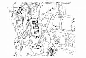 Speed Sensor Location And Diagram Needed  I Am Replacing A