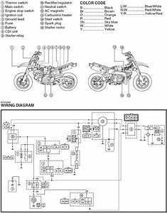 Wiring Key To Killswitch   Ttr50