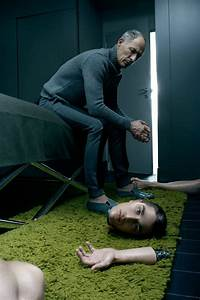 Human Body Distortion Art