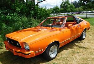 1978 Ford Mustang II for sale #2279145 - Hemmings Motor News