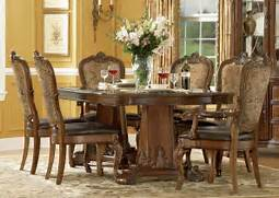 Dining Room Table And Chairs Classic Interior Design Ideas Dining Room Furniture 3 Classic Dining Room Interior Design Polished And Ornate Wooden Table Chair And Flooring With Aubusson Sweet Traditional Dining Room Nice Design Traditional Dining Room