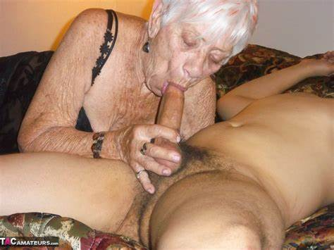 Granny Likes Giant Negress Dick cougarchampion