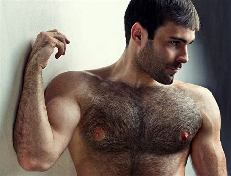 3 Skincare Tips For Extra Hairy Men Sixfivenation