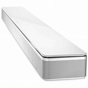 Bose Soundbar 700 Speaker W   Wireless Bass Module