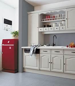 Peinture meubles cuisine sans poncer v33 for Peinture v33 meuble bois carrelage sans poncer