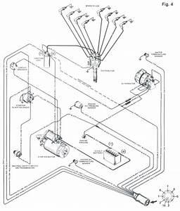 Johnson Wiring Harness Diagram