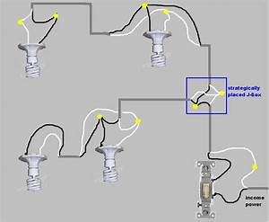 Easy Electrical Wiring Question - Electrical