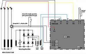 As480 Avr Wiring Diagram Pdf  Overtheroadtruckersdispatch Com