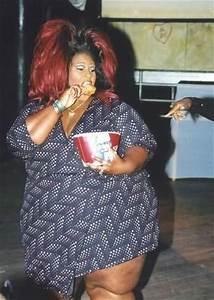 Big fat redbone black women bbw