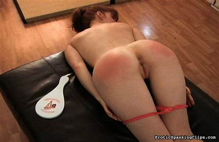 Teen Nude Spankings
