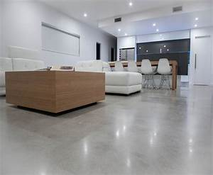 Sol Beton Ciré Prix : beton cir salle de bain prix sols des solutions pour ~ Premium-room.com Idées de Décoration