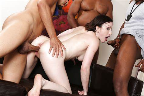 Groupsex Sex Gangbang In The Mountains Retro Groupsex With Jennifer Blacks Who Hate