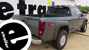 Chevy Pickup Trailer Wiring