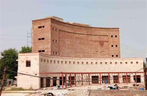 Shilp Haat And Bunkar Bhawan Noida to Open Soon - Noida Diary - Rediscover Noida With Us!