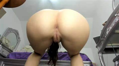 My Teen Vagina From Squat Lets Bare Squat My Holes In Your Face!