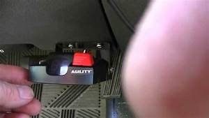 Brake Controller Install In A Dodge Ram 2008