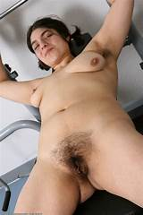 Porn photo hairy armpits