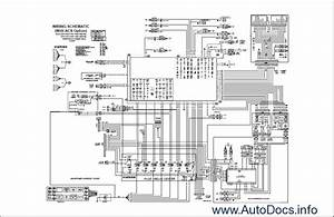 Bobcat S250 Wiring Diagram