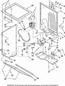 Page 3 Of Maytag Washer  Dryer Met3800tw1 User Guide